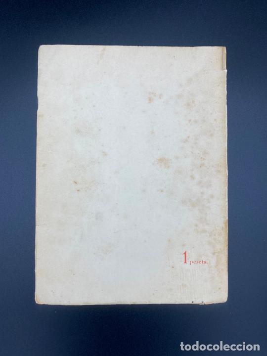Libros: HORA DE ESPAÑA REVISTA MENSUAL , POESÍA , XIII - BARCELONA 1938 - Foto 3 - 222437056