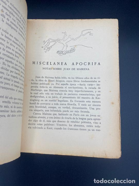 Libros: HORA DE ESPAÑA REVISTA MENSUAL , POESÍA , XIII - BARCELONA 1938 - Foto 5 - 222437056
