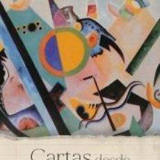 Libros: CARTAS DESDE EL HORIZONTE. Lote 225510880