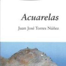 Libros: ACUARELAS. Lote 226427175