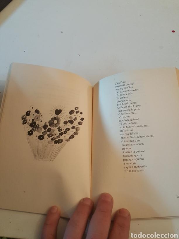 """Libros: """"Vuelos"""" Libro de poesias por Visi Martinez Alcazar Graficas Cieza año 2001 - Foto 2 - 227772787"""