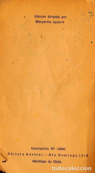 """Libros: POESÍA POLÍTICA (TOMO II) PABLO NERUDA. SIGNED: """"A MI QUERIDO AMIGO CLODO, PABLO NERUDA"""" - Foto 2 - 227777120"""