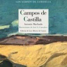 Libros: CAMPOS DE CASTILLA. Lote 227831800