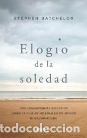 ELOGIO DE LA SOLEDAD (Libros Nuevos - Literatura - Poesía)