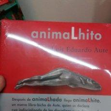 Libros: ANIMALHITO, DE LUIS EDUARDO AUTE. NUEVO. Lote 237015820