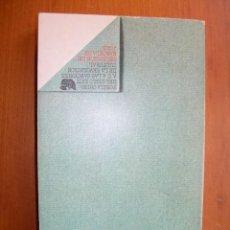 Livros: POESÍA CHINA DEL SIGLO XXII A. C. A LAS CANCIONES DE LA REVOLUCIÓN CULTURAL MARCELA DE JUAN. Lote 240528775