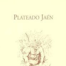 Libros: PLATEADO JAÉN. A.A. V.V.. Lote 240708265
