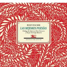 Libros: LAS MEJORES POESÍAS.FRIEDRICH NIETZSCHE.-NUEVO. Lote 241907805