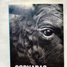 Libros: SERGIO ITUERO: CORNADAS. Lote 251257380