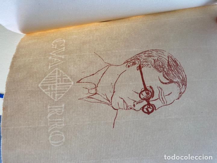 Libros: HOMENAJE EMILIO PRADOS , ANGEL CAFFARENA , EDITOR , MÁLAGA , ED. LIMITADA , 1964 . POESIA - Foto 10 - 251808830