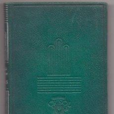 Livros: LIBRO COLECCION CRISOL DOLORAS CAMPOAMOR. Lote 251908775