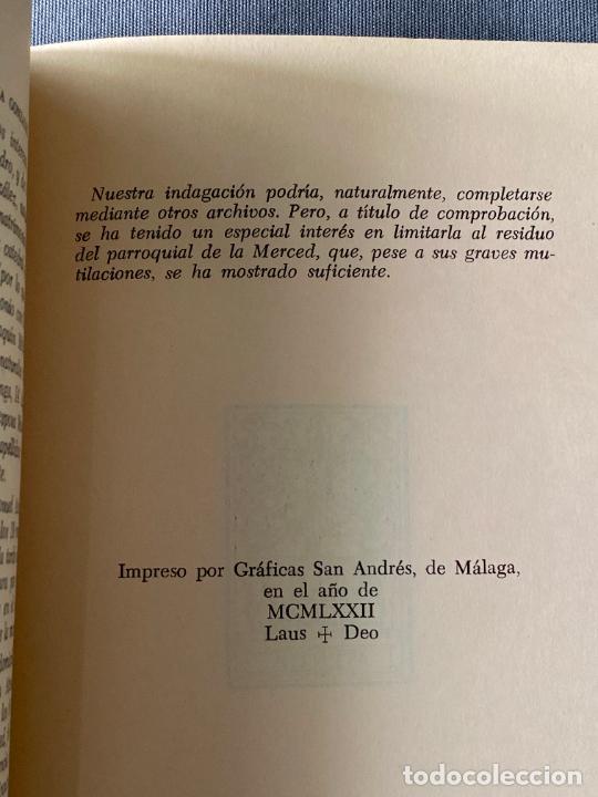 Libros: MARIA VICTORIA ATENCIA Y RAFAEL LEON , MÁLAGA , DEDICATORIA MANUSCRITA , - Foto 2 - 257623685