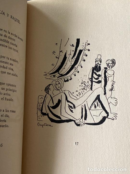 Libros: RAFAEL LEON , MARIA VICTORIA ATENCIA , POESIA MALAGUEÑA CONTEMPORANEA , LOTE DE 3 LIBROS - Foto 6 - 257635870