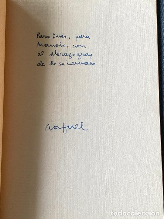 Libros: RAFAEL LEON , MARIA VICTORIA ATENCIA , POESIA MALAGUEÑA CONTEMPORANEA , LOTE DE 3 LIBROS - Foto 7 - 257635870