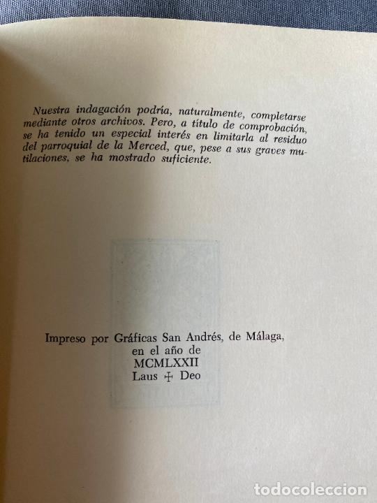Libros: RAFAEL LEON , MARIA VICTORIA ATENCIA , POESIA MALAGUEÑA CONTEMPORANEA , LOTE DE 3 LIBROS - Foto 9 - 257635870