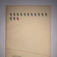 Libros: EL TIEMPO POSTERGADO. INGEBORG BACHMANN. POESÍA / CÁTEDRA. Lote 258188095
