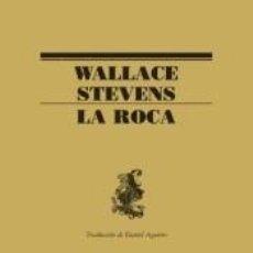 Libros: LA ROCA. Lote 261544890