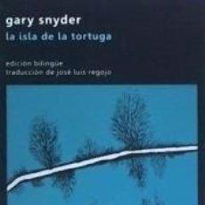 Libros: LA ISLA DE LA TORTUGA. Lote 262727495