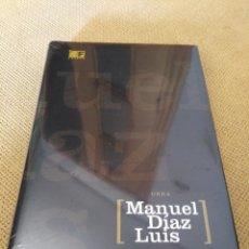 Libros: LIBRO OBRA REUNIDA DE MANUEL DÍAZ LUIS. Lote 263574170
