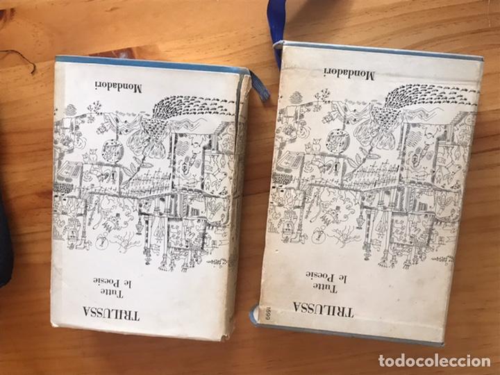 Libros: libro trilussa tulle le poesie - Foto 2 - 266122438