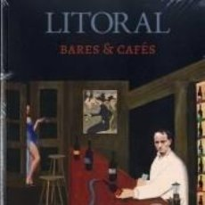 Libros: BARES & CAFÉS. Lote 267576574