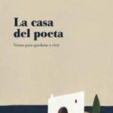 Libros: LA CASA DEL POETA. Lote 267576599