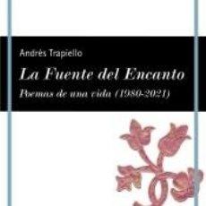 Libros: LA FUENTE DEL ENCANTO. Lote 270686838