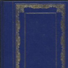 Libros: LAS PEREGRINACIONES DE CHILDE HAROLD. EL CORSARIO / LORD BYRON.. Lote 275119268