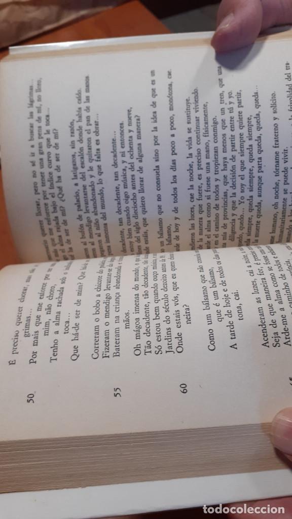 Libros: Poesía Completa I / Fernando Pessoa. - Foto 3 - 259773240