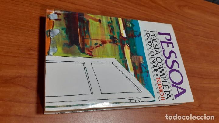 Libros: Poesía Completa I / Fernando Pessoa. - Foto 6 - 259773240