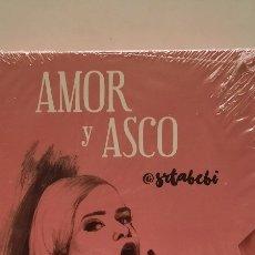 Libros: AMOR Y ASCO. EDICIÓN LIMITADA. Lote 278432473