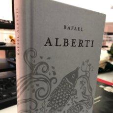 Libros: RAFAEL ALBERTI - EL PAIS - TAPA DURA. Lote 285265648