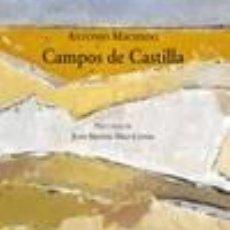 Libros: CAMPOS DE CASTILLA. Lote 288020213