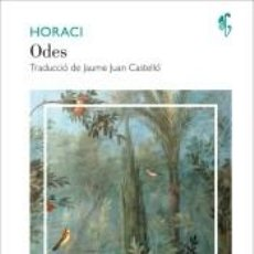 Libros: ODES. Lote 294806793