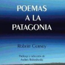 Libros: POEMA A LA PATAGONIA. Lote 295271908