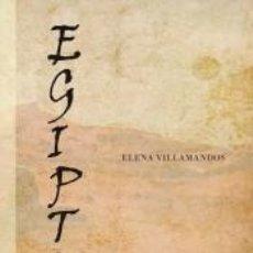 Libros: EGIPTO. Lote 295272208
