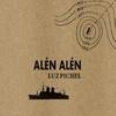 Libros: ALÉN ALÉN. Lote 295744528