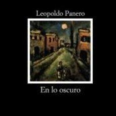 Libros: EN LO OSCURO. Lote 296933973