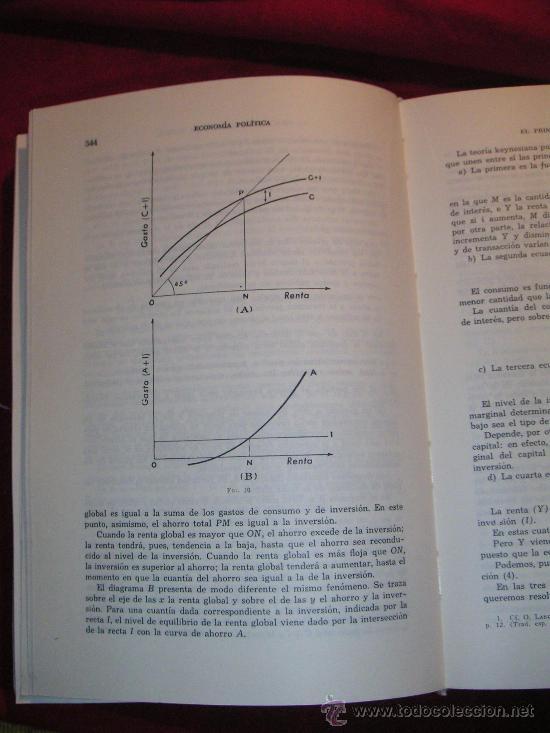 Libros: ECONOMÍA POLÍTICA - Foto 3 - 26732135