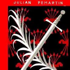 Libros: ALMANAQUE DE LA PRIMERA GUARDIA JULIAN PEMARTIN GASTOS DE ENVIO GRATIS FALANGE NACIONALSINDICALISMO. Lote 20418286