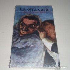 Libros: LA OTRA CARA POR MANUEL ACEDO SUCRE. Lote 101414683