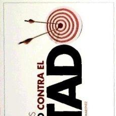 Libros: SOCIEDAD CONTRA EL ESTADO,LA VIRUS EDITORIAL. Lote 103585252