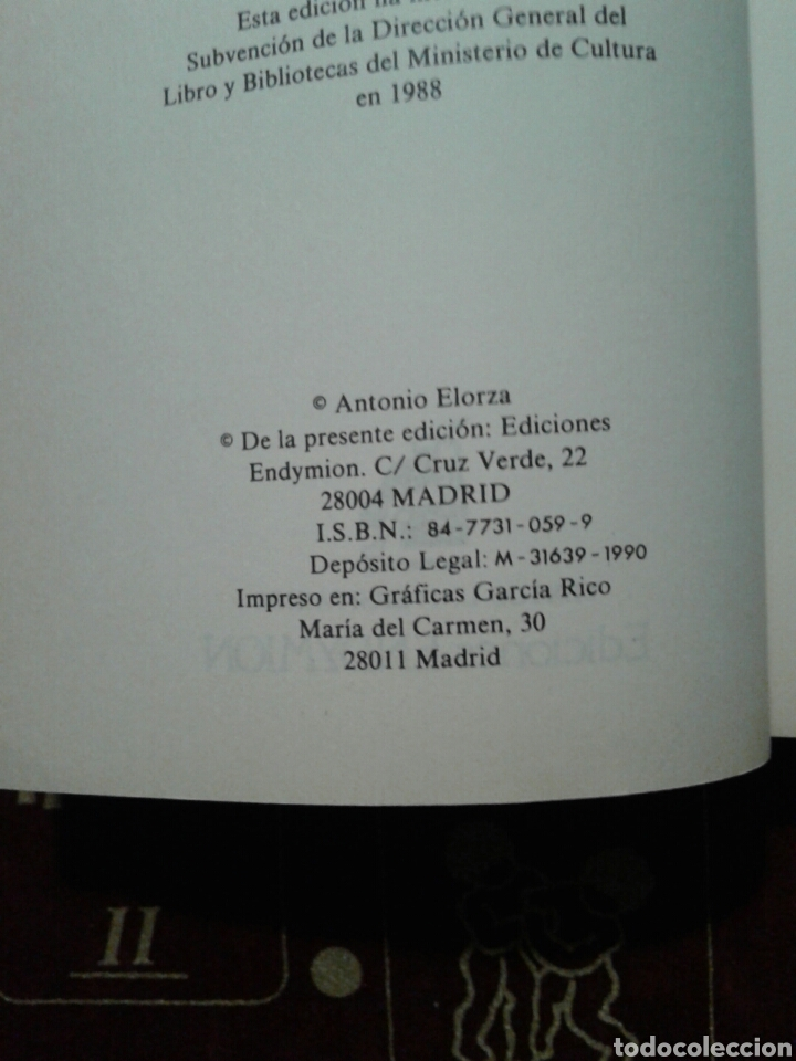 Libros: Libro. La modernizacion politica en España. - Foto 5 - 117777755