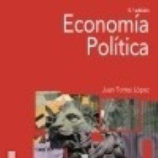 Libros: ECONOMÍA POLÍTICA. Lote 70844451