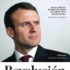 Libros: REVOLUCIÓN LOS LIBROS DEL LINCE S.L.. Lote 91016454