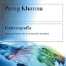 Libros: CONECTOGRAFÍA EDICIONES PAIDÓS. Lote 86777794