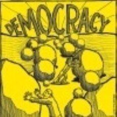 Libros: DEMOCRACIA EDICIONES AKAL. Lote 70827137