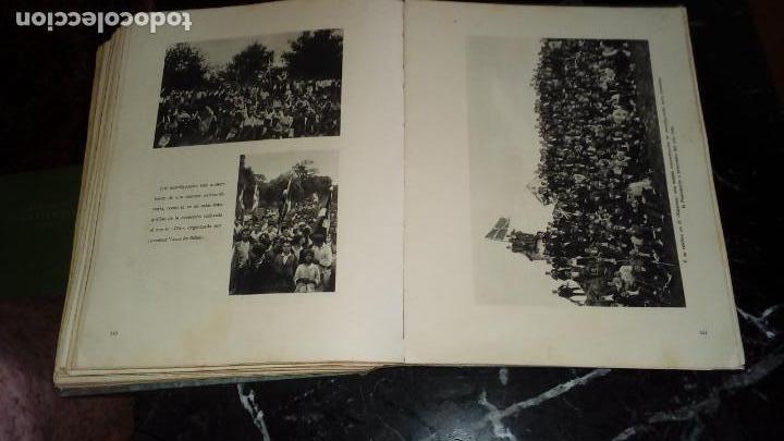 Libros: Jemein y Lanbarri. Nacionalismo vasco. Sabino Arana. - Foto 8 - 130593522