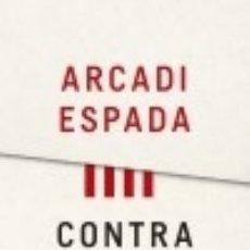 Libros: CONTRA CATALUNYA. Lote 132547070