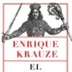 Libros: EL PUEBLO SOY YO. Lote 132999302